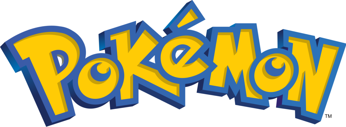 the word pokemon